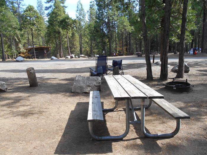 Hodgdon Meadow CampgroundSite 090