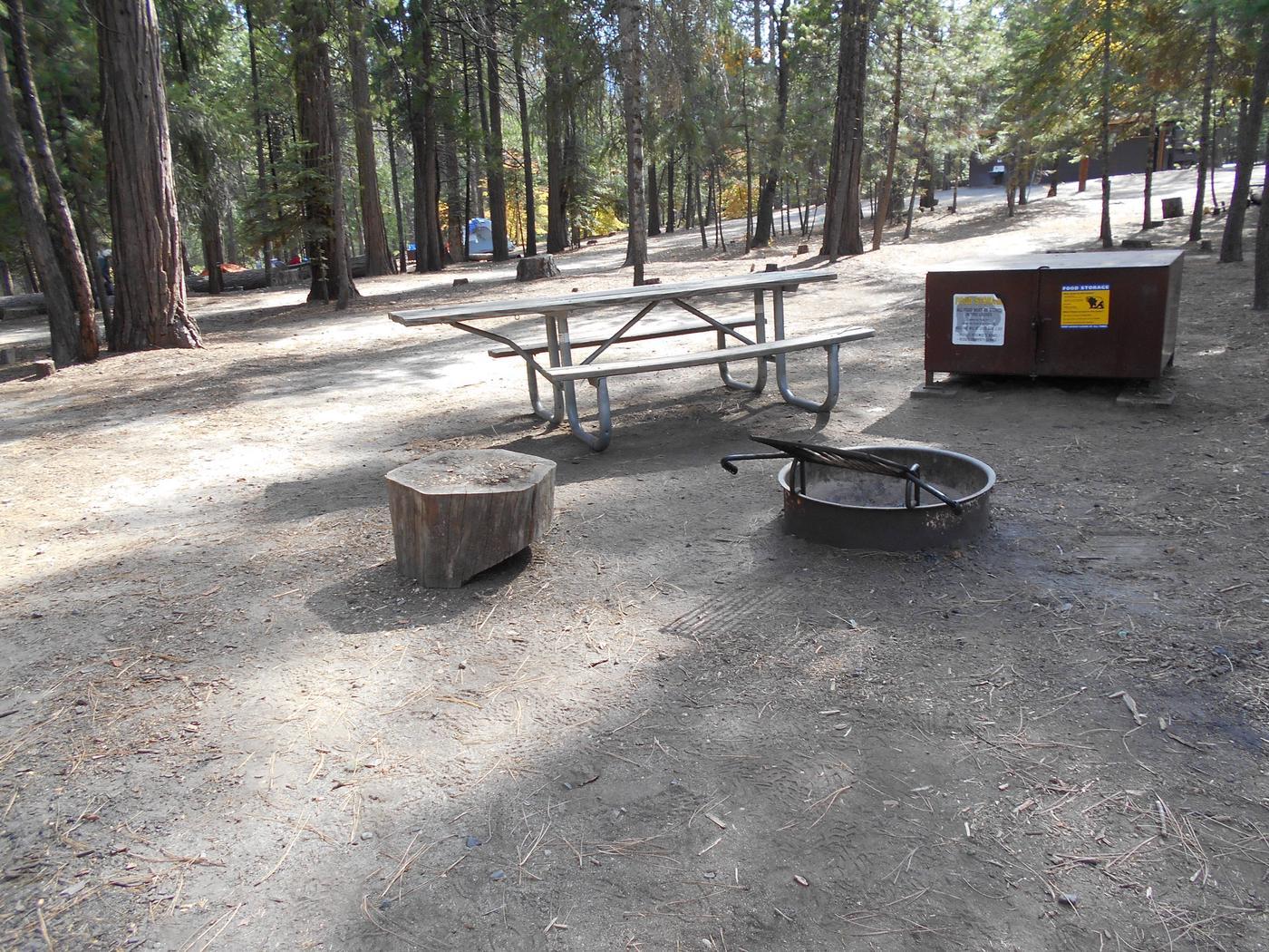 Hodgdon Meadow CampgroundSite 094
