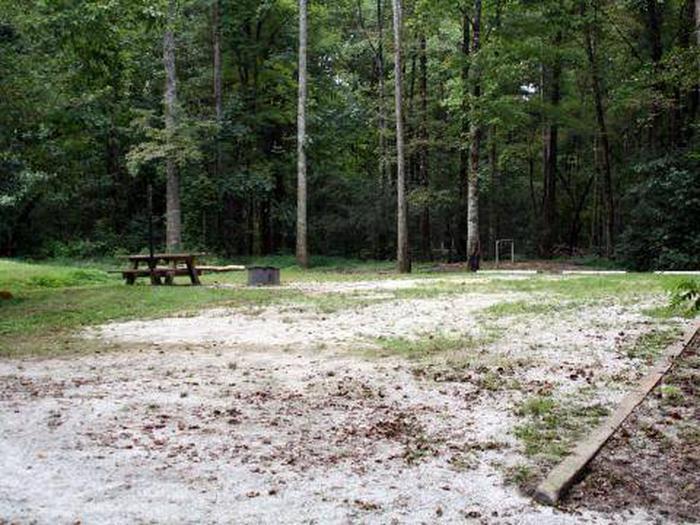 Whetstone Horse Camp-Site 001