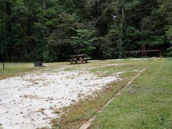 Whetstone Horse Camp-Site 002