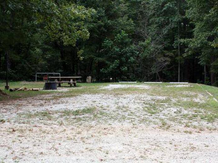 Whetstone Horse Camp-Site 003