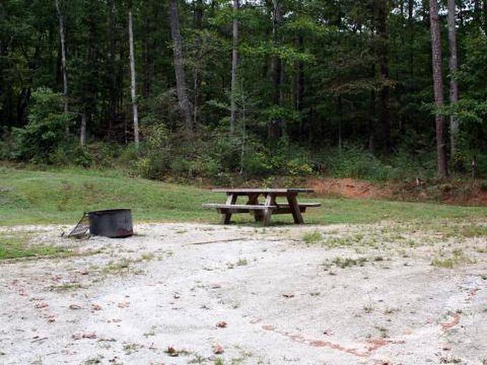 Whetstone Horse Camp-Site 005