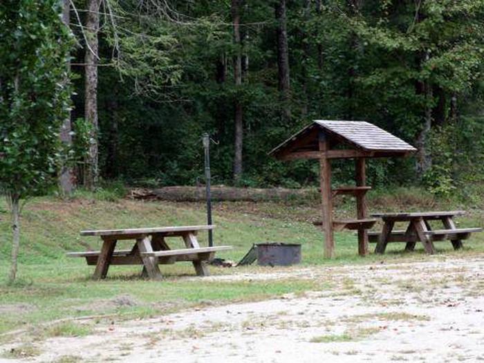 Whetstone Horse Camp-Site 006