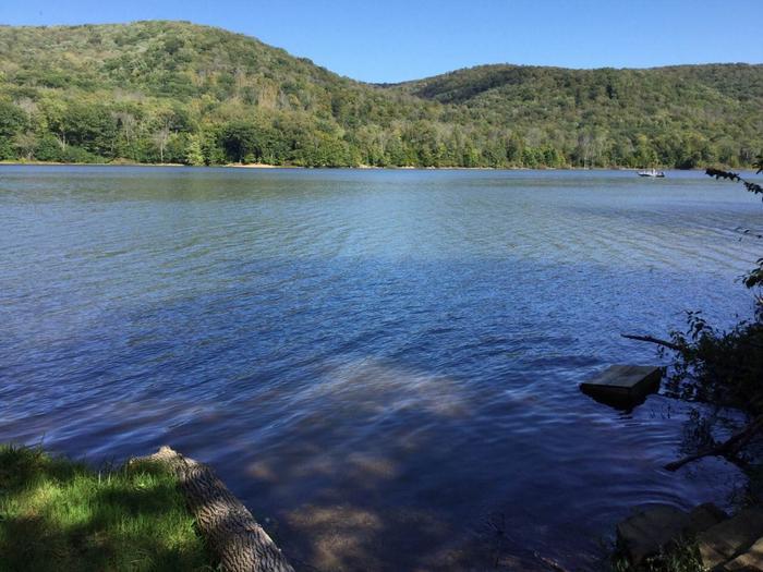 Kiasutha Recreation Area: Site 32