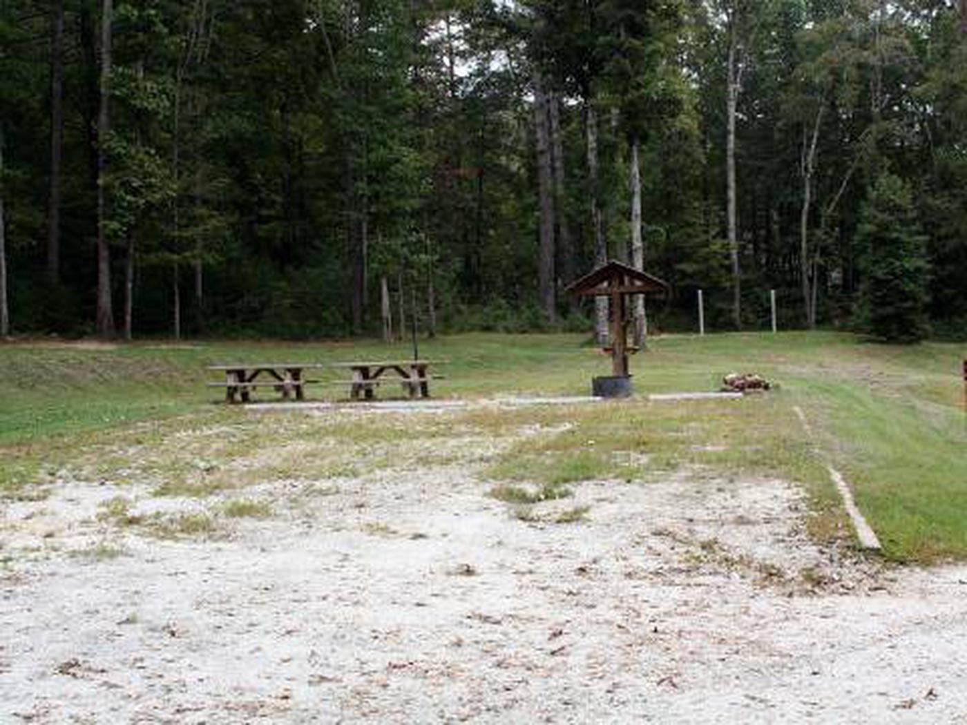 Whetstone Horse Camp-Site 007