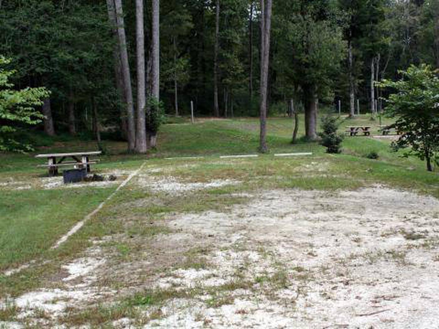 Whetstone Horse Camp-Site 008