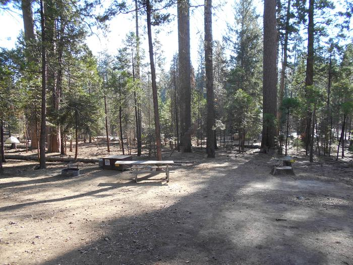 Hodgdon Meadow CampgroundSite 033