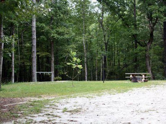 Whetstone Horse Camp-Site 011