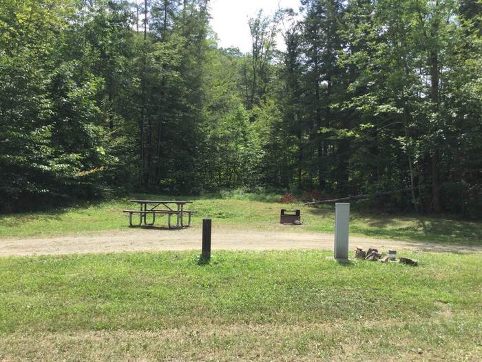 Kiasutha Recreation Area: Site 53