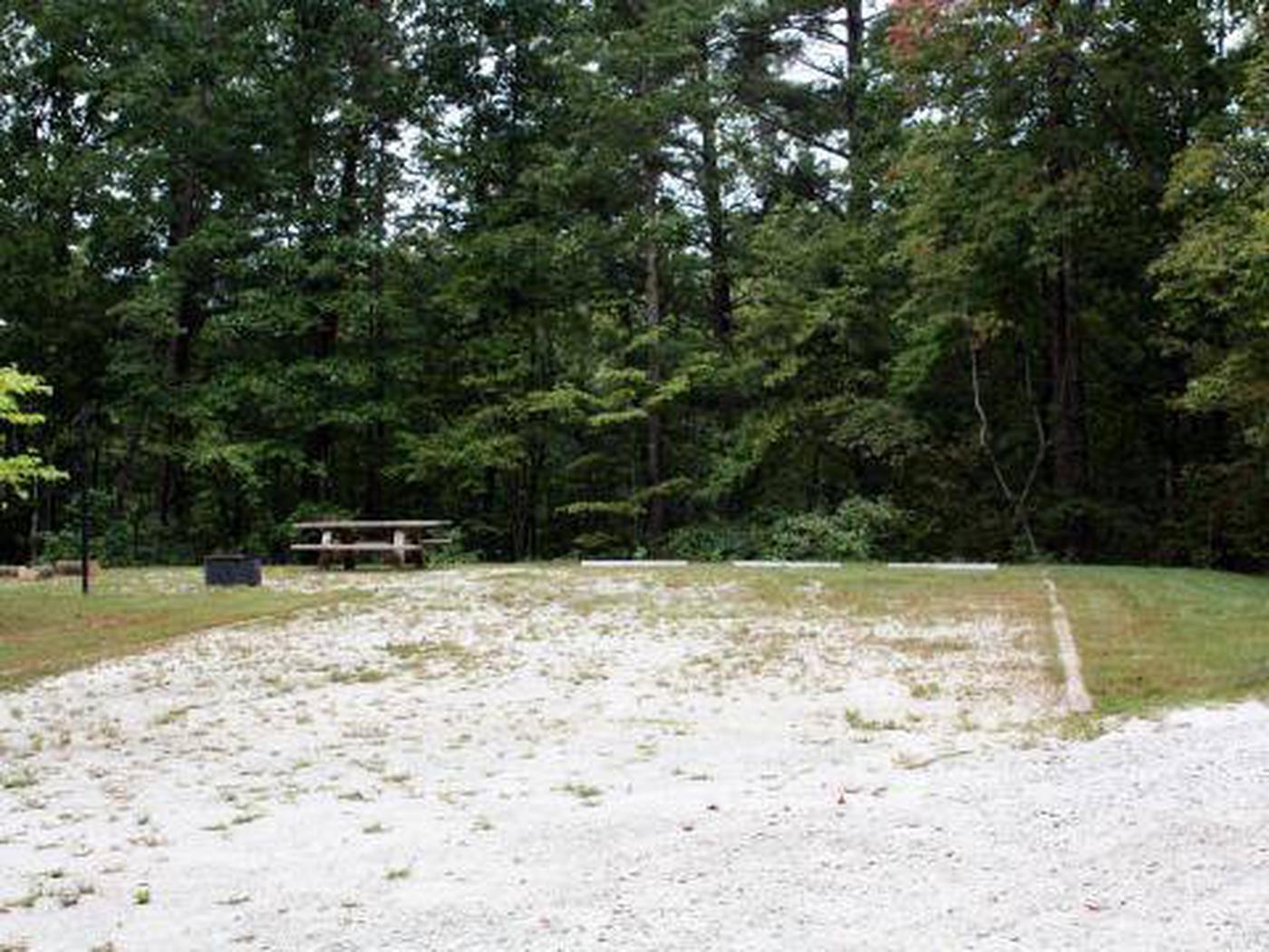 Whetstone Horse Camp-Site 012