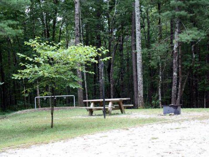 Whetstone Horse Camp-Site 013