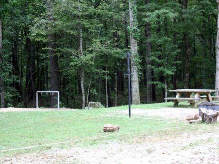 Whetstone Horse Camp-Site 015
