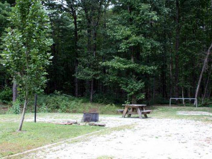 Whetstone Horse Camp-Site 016