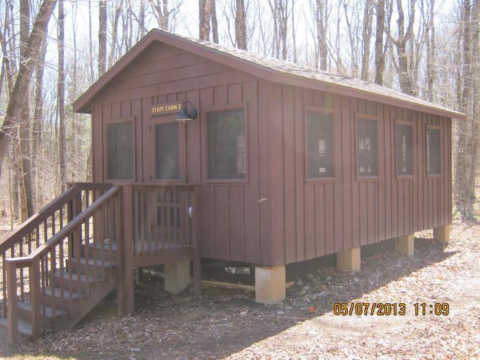 Staff Cabin #2