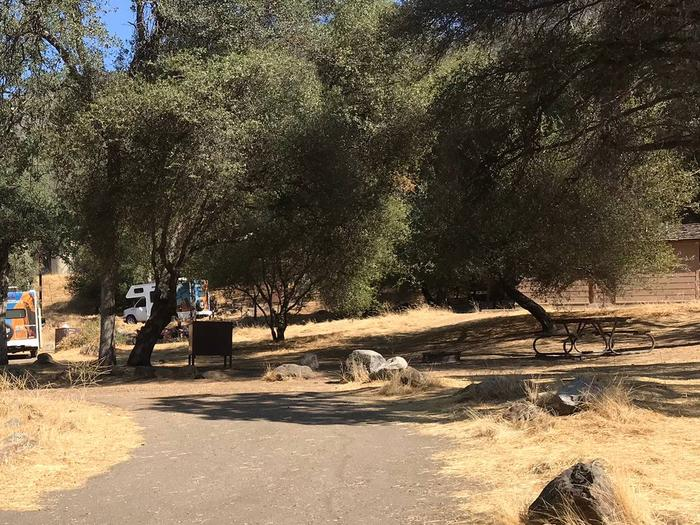 Preview photo of Potwisha Campground