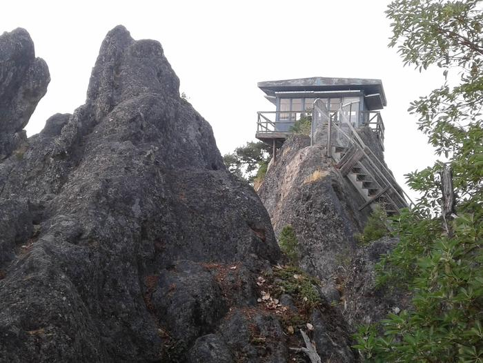 Preview photo of Acker Rock Lookout