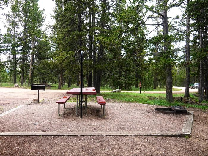 pp-site03Porcupine Campground