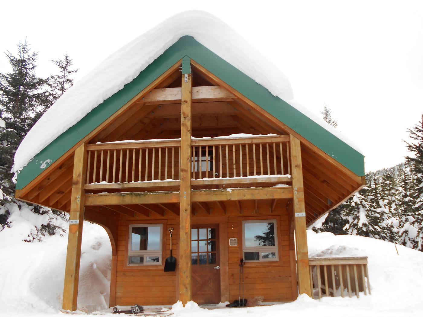 Dan Moller Cabin
