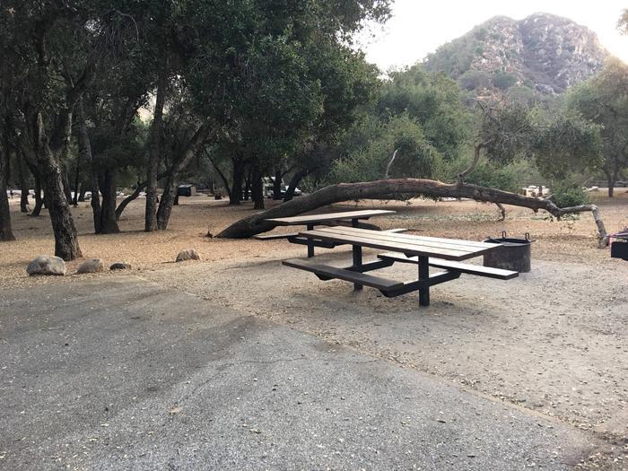 Arroyo Seco Campground 9