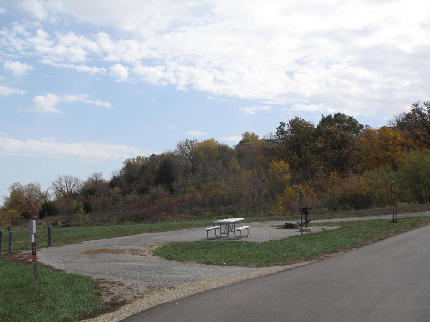 Tuttle Cove Site 11