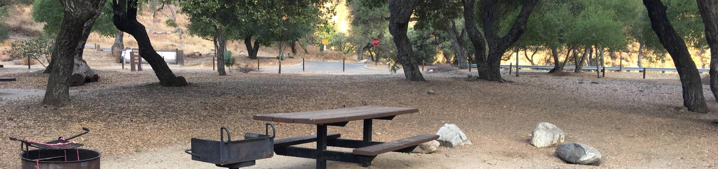 Arroyo Seco Campground 32