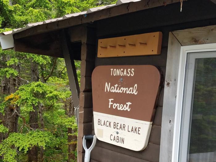 Preview photo of Black Bear Lake Cabin