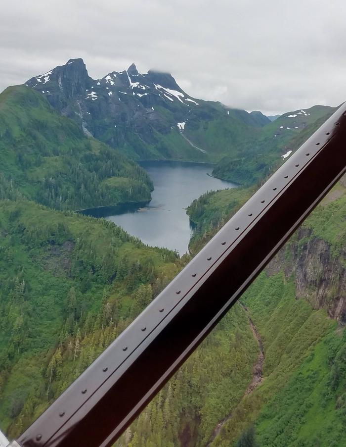 Black Bear Lake