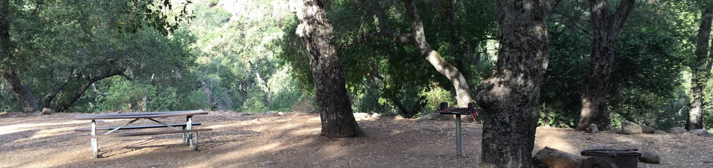 Arroyo Seco Campground 39