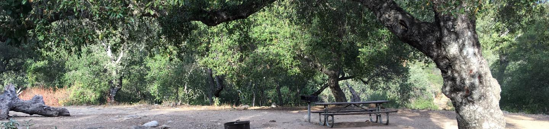 Arroyo Seco Campground 40