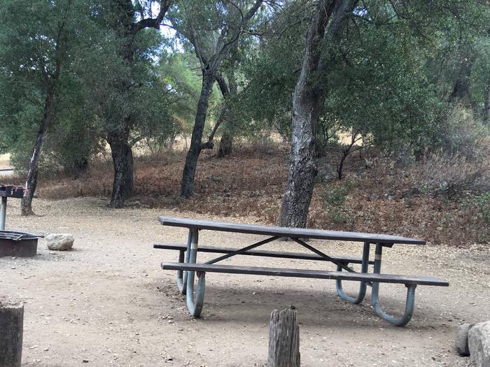 Arroyo Seco Campground 43
