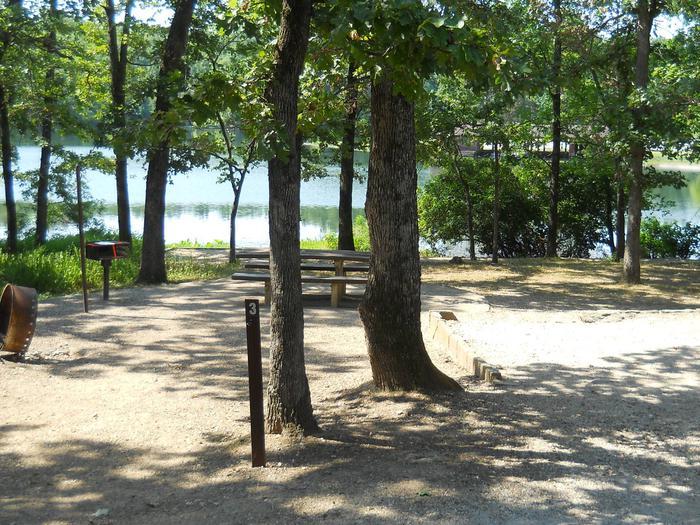 View of Lake WedingtonSite 3
