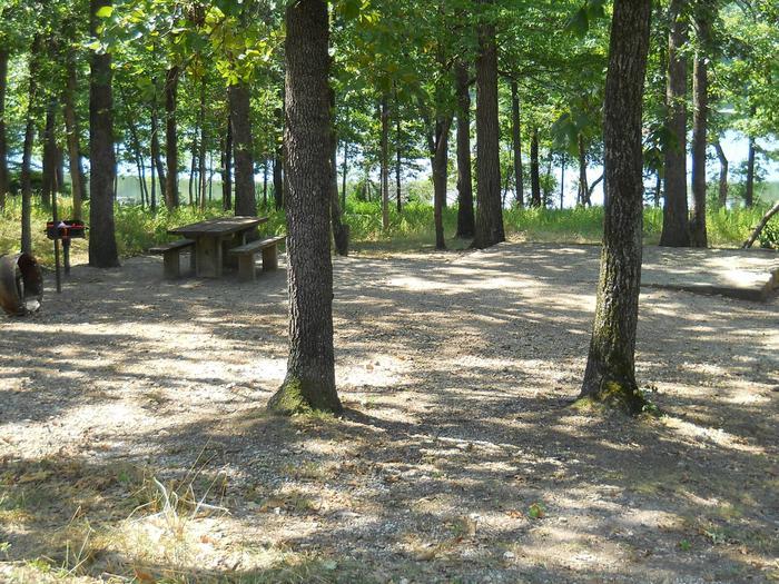 Lake ViewSite 4