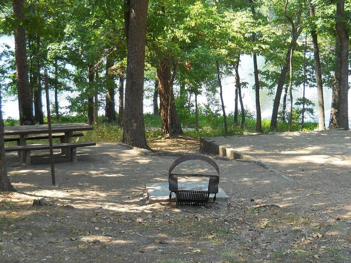 Lake ViewSite 6