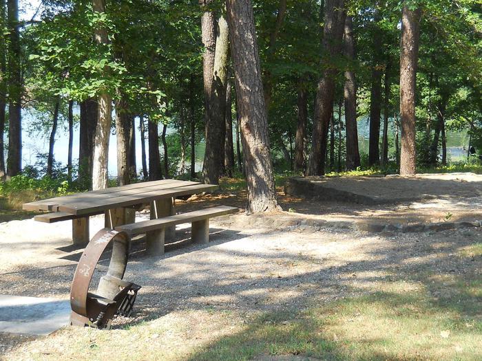 Lake ViewSite 7