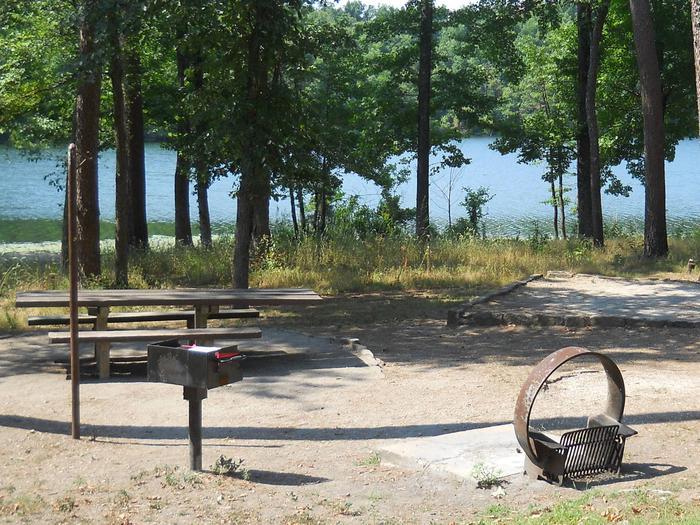 Lake ViewSite 9