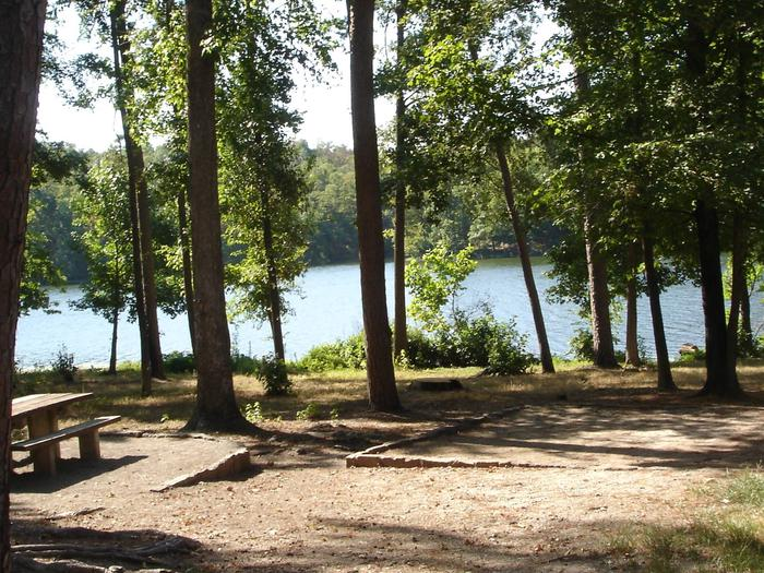Lake ViewSite 10