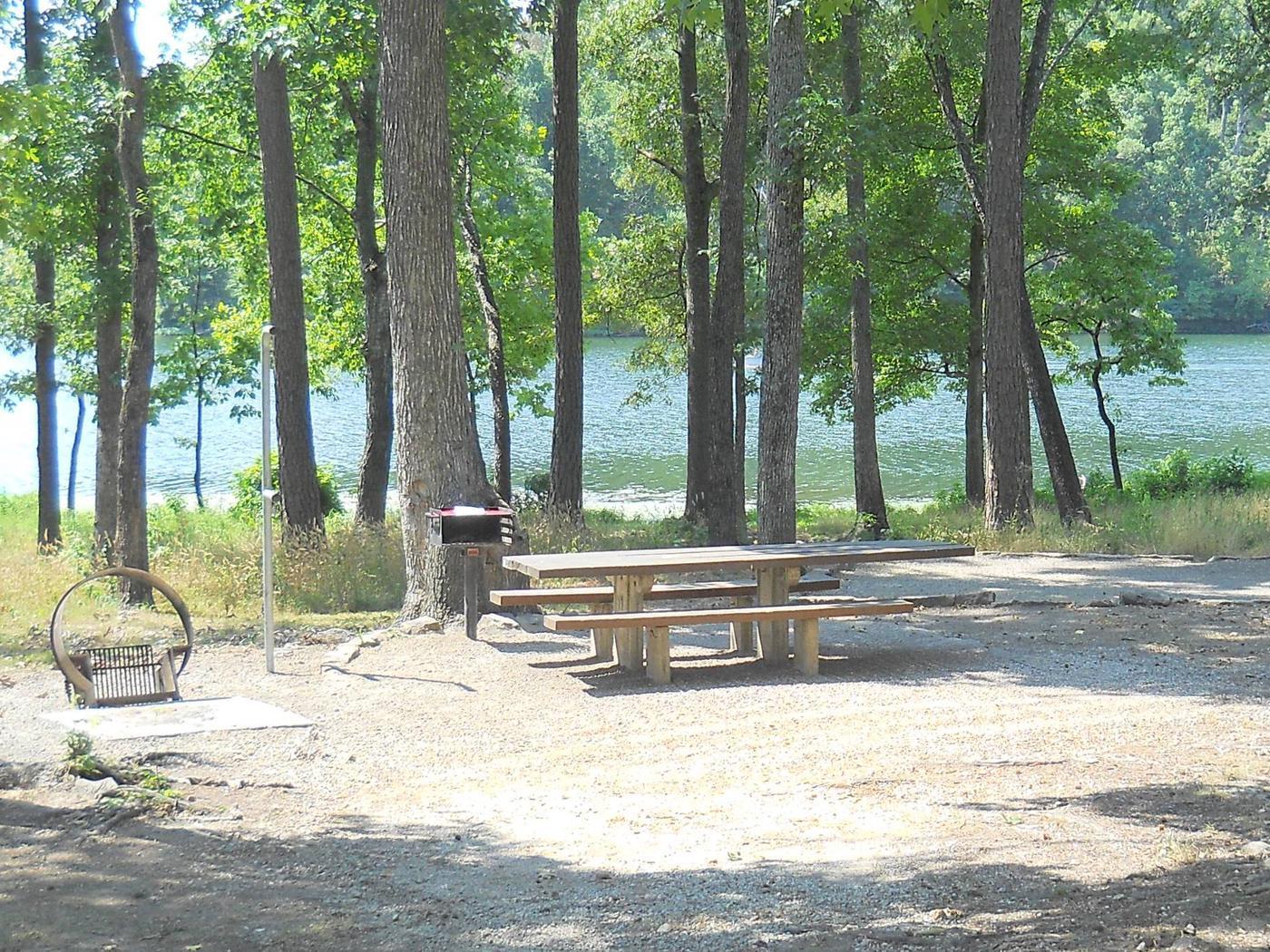 Lake VeiwSite 11
