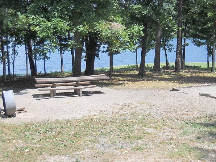Lake ViewSite 12