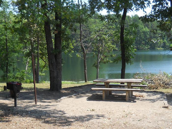 Lake ViewSite 13