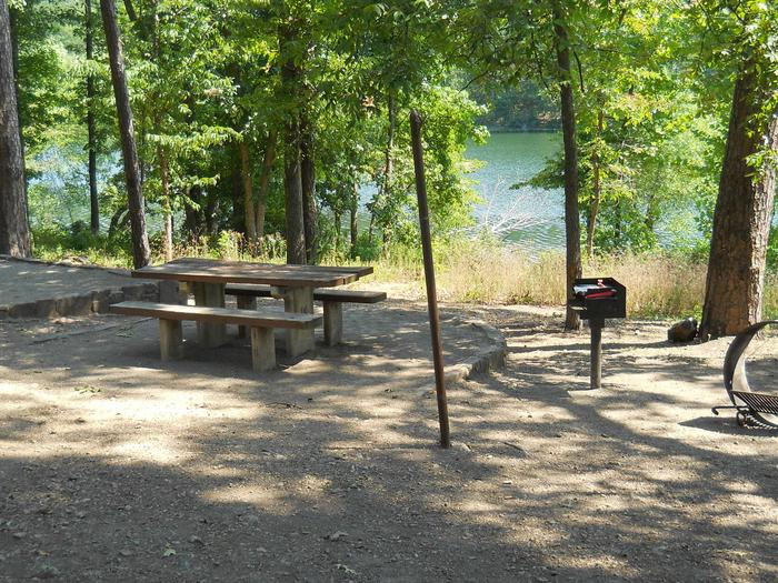 Lake ViewSite 14