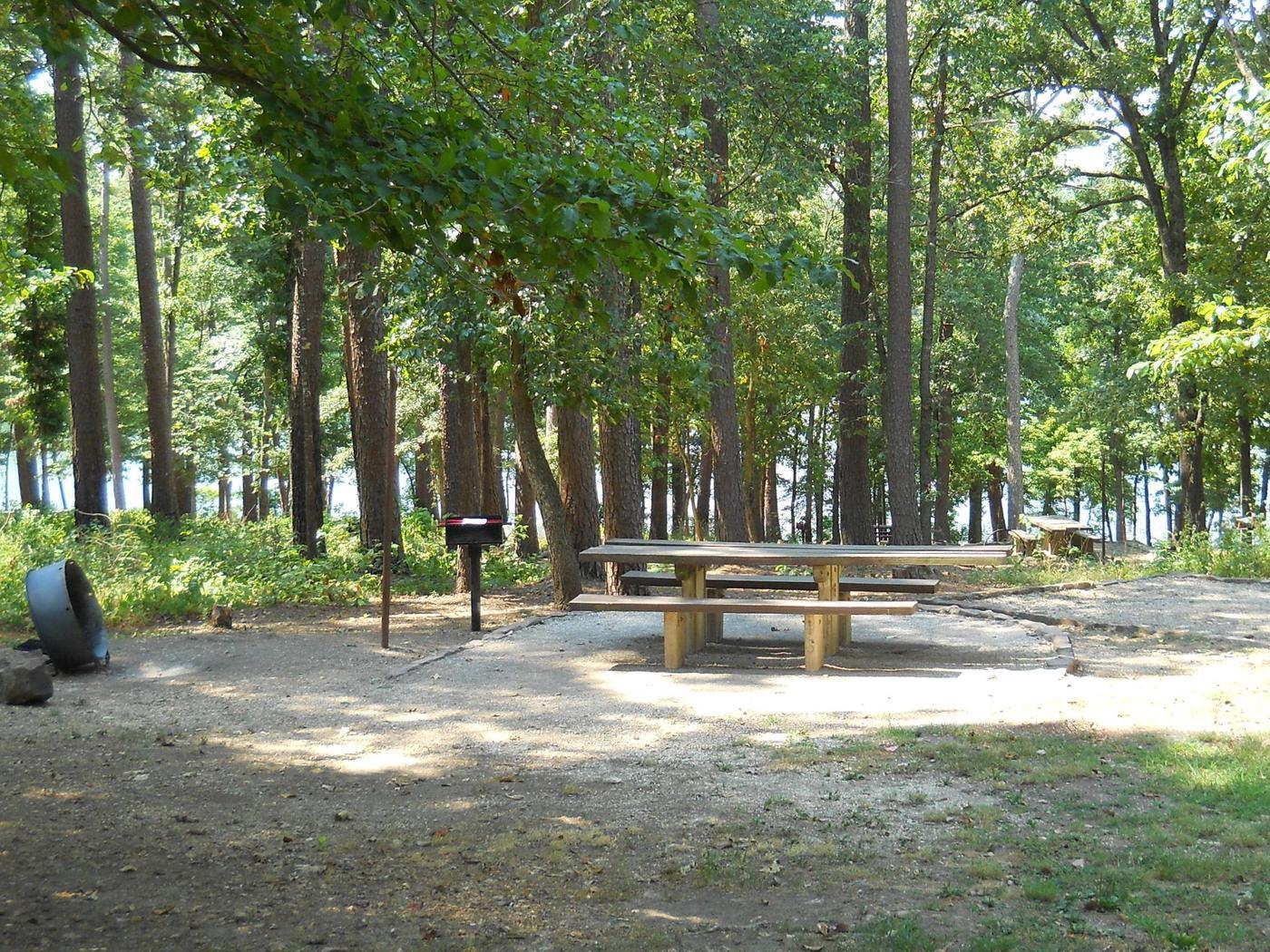Lake ViewSite 16