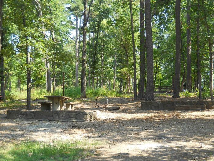 Woods ViewSite 17