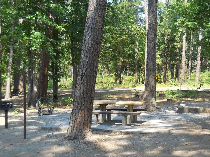 Woods ViewSite 18