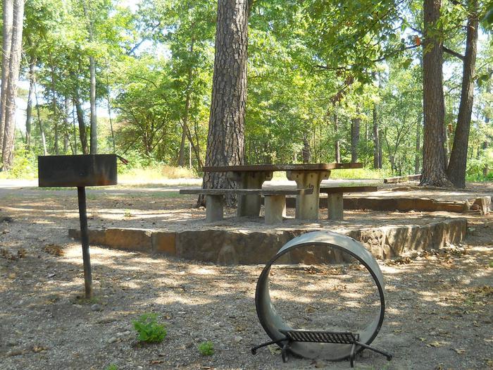 Woods ViewSite 19
