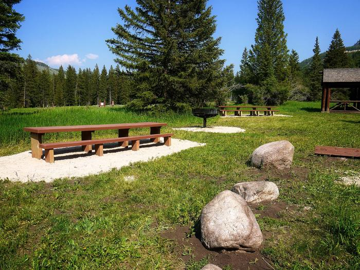 Ranger Creek Recreation Area
