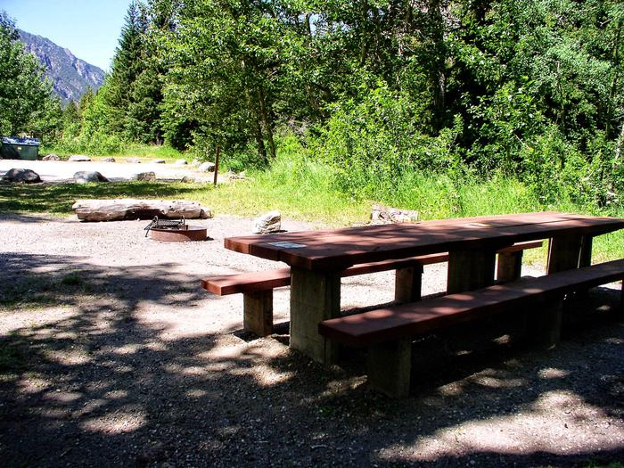 Preview photo of Rattin Campground