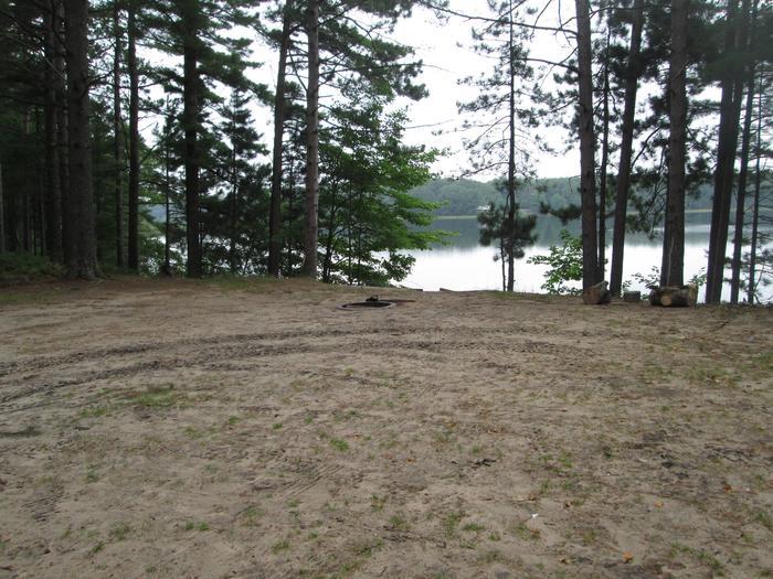 Lyman Lake Site 2