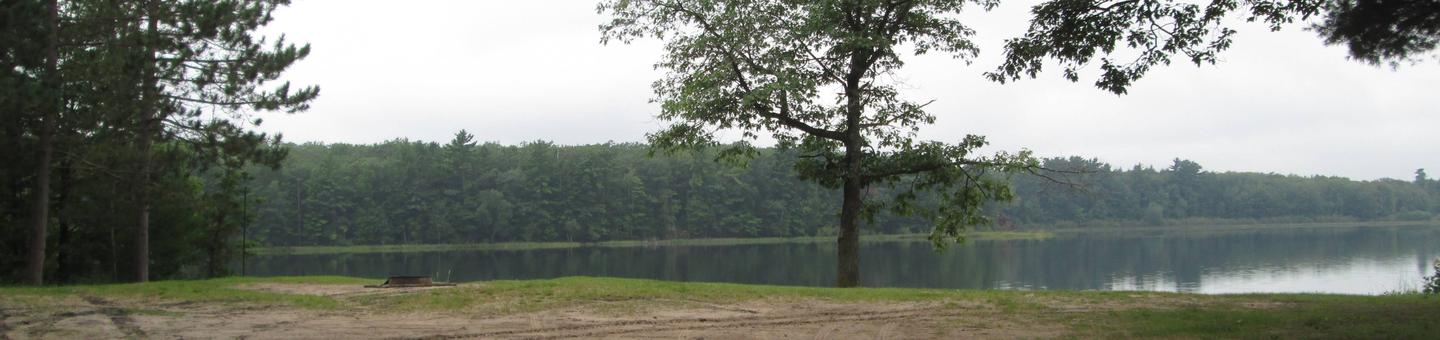 Lyman Lake Site 3