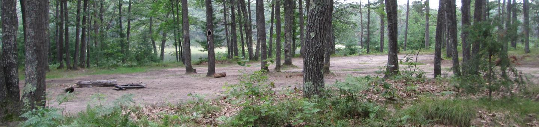 Lyman Lake Site 4