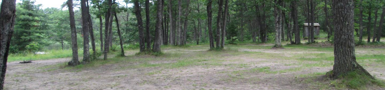 Lyman Lake Site 5